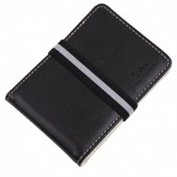 YCM1201 Multicoloured Money Clip Wallet 15 Card Holders for Mens By Y&G
