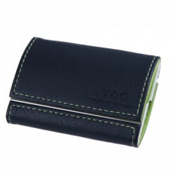 YDB01A Both sides Business Card Holder Card Case Available in Different Colors By Y&G
