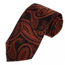EAA1B07-08 Classic Microfiber Patterned Popular for Mens Fashion Ties By Epoint