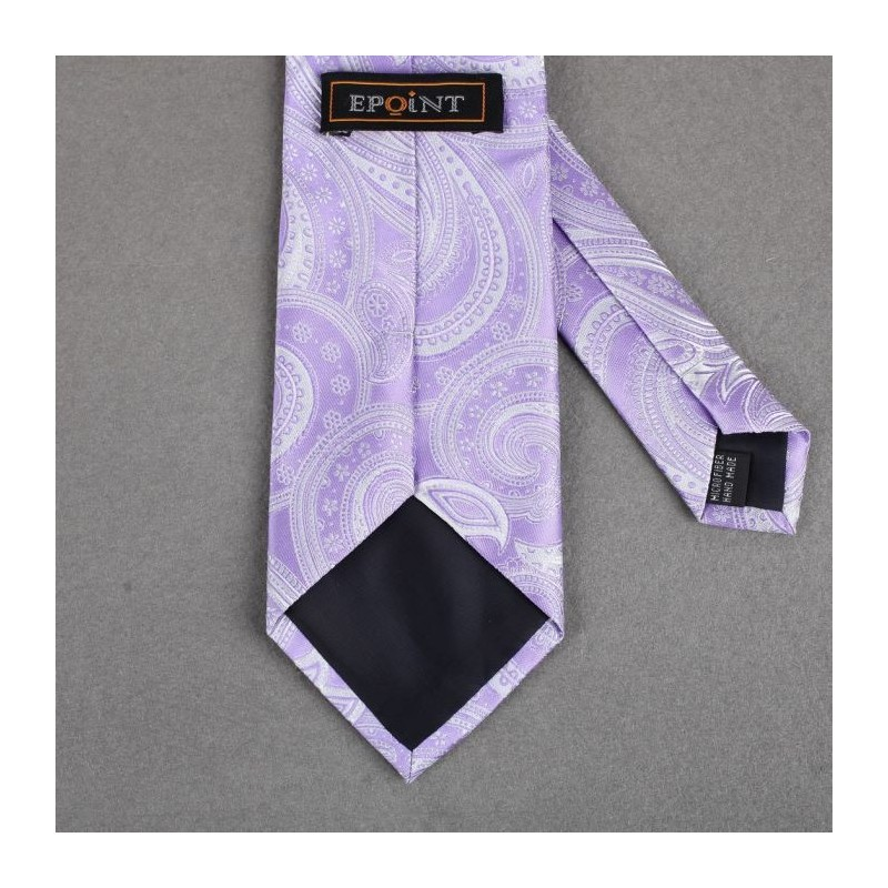 EAA1B02C Fashion Great Designer Red Patterned Microfiber Necktie By Epoint