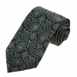 EAA1B04-06 Multicolored Microfiber Best Patterned Ties Fashion Set By Epoint
