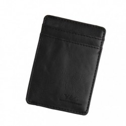 YCM0601 Men'S Card Cases  5 card holder Gift For A Man Available in Different Six Colors By Y&G Credit/Id Case Holder Wallet