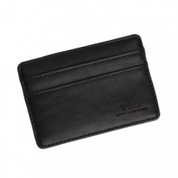 YCM0701 Men'S Card Cases With 5 card holder - Available in Different Six Colors By Y&G Credit/Id Case Holder Wallet